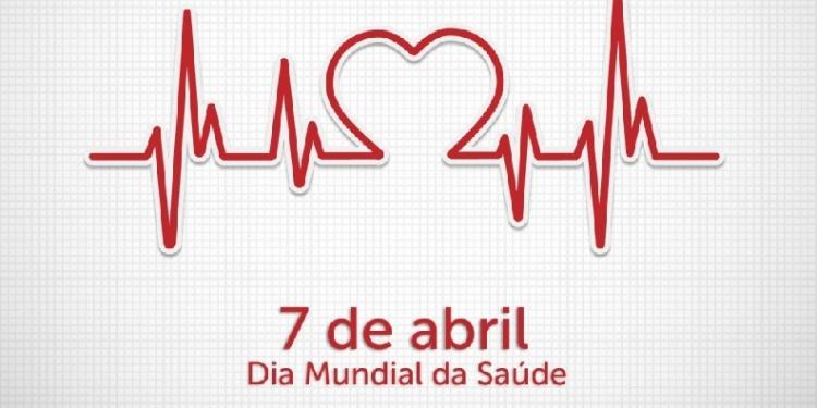 Dia Mundial da Saúde: A defesa da saúde pública e o fortalecimento do SUS