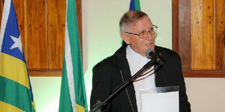 Arquivo Diocesano Dom Tomás Balduino é inaugurado na Diocese de Goiás