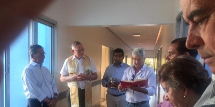 Hospital São Pio X inaugura nova ala de internação