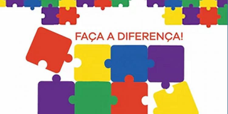 Campanha 'Dê Oportunidade' será lançada hoje, em Brasília
