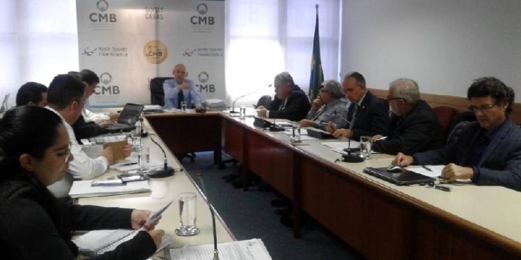 CMB prepara agenda de assuntos prioritários para apresentar ao Ministério da Saúde